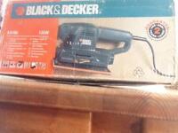 Black and Decker Sander