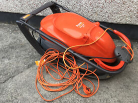 Flymo Easi Glide 330 lawn mower, used but in great condition