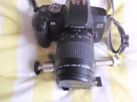 for sale a number of 35mm FILM slr cameras + lenses open to any reasonable offer (see photos)