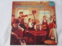 Vinyl Records - Classic Collections -£6