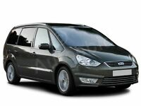 PCO/TAXI Cars for Hire, Toyota prius, Galaxy, 7 seater Cars Cheap Hire FROM £200* with insurance