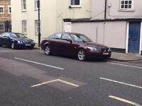 BMW 530D se manual diesel low mileage 1 owner