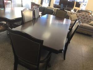 Brand new Dining Room  Table and Six Chairs