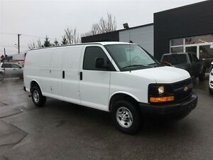 2016 Chevrolet Express 2500 ext