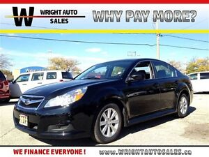 2012 Subaru Legacy 2.5i| AWD| BLUETOOTH| HEATED SEATS| CRUISE CO