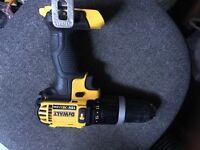 Dewalt DCD 785 Combi Hammer Drill ForSale