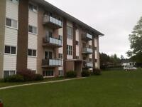 Large 3 bedroom unit available October 1st