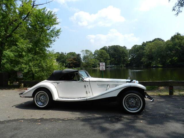 Replica/Kit Makes 1936 mercedes replica convertible 302 v 8 marlene 540 k classic antique 500 k