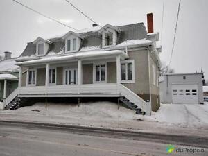 299 999$ - Duplex à vendre à St-Denis-sur-Richelieu