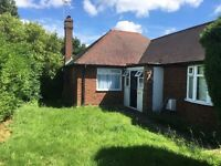 Newly Renovated 2 Bedroom Bungalow to Let on Forest Edge Buckhurst Hill IG9 5AF