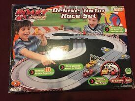 Rory race set