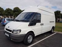 Ford Transit 2.4 For Sale