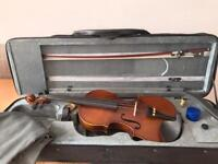 Violin for sale!