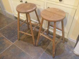 Habitat original kitchen stools