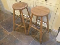 Habitat original kitchen stools