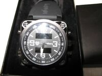 Gents Military Watch