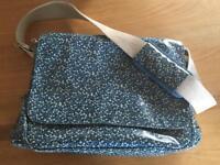 Cath Kidston baby changing bag/nappy bag