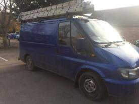 Ford transit van very good runner £1000