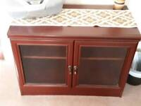 Tv Cabinet excelkent condition