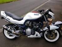 Classic 97 Suzuki bandit 1200