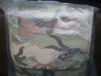 CAMERA BAG - GODSPEED SY 801M - CAMOUFLAGE - SHOCKPROOF