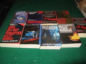 Philip Margolin books $1 each St. John's Newfoundland image 1