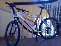 Bike carrera. £50.