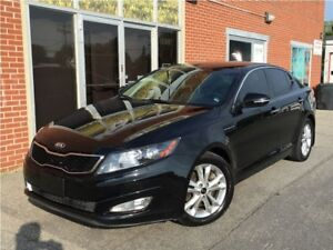 2013 Kia Optima EX / GDI / TURBO, FULL GARANTIE!