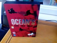 Oceans The Complete Collection Box Set