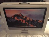Apple iMac 27-inch 3.5GHz Quad Core i7 16GB RAM 1TB HD (2013)