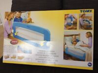 Tomy Universal Bed Rail - Boxed Good Condition