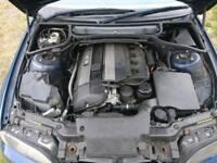 BMW 330i e46 2001