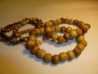 Bangle/bracelet bundles, beads, boho, accessorize