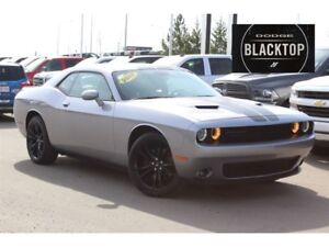 2017 Dodge Challenger SXT Plus| Sun| Nav| H/C Leath| Heat Wheel|