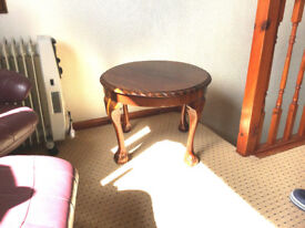 Vintage Coffee Table (60+ years old)