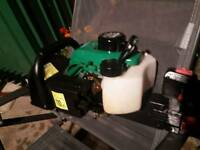 Petrol hedge cutter trimmer excellent condition and working order