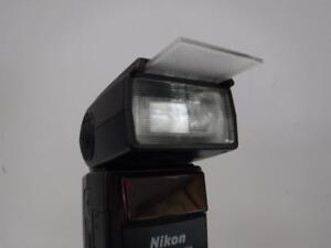 Nikon Speedlight Flash. We Sell Used Cameras and Accesories. 109595 At84405