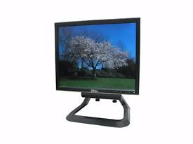 Dell OptiPlex All-in-One Duo CORE 2.3GHz PC windows7 2gb RAM 80GB HARDDRIVE WINDOWS 7