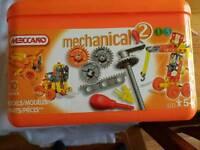 Meccano Mechanical 2