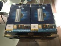 6 Zenon Outdoor Double Wall Lights ZLC03