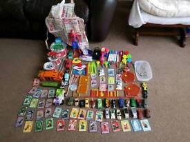 Toy Bundle Various