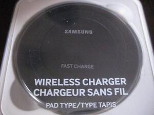 Samsung Wireless Fast Charging Pad / Fast Charger. Original Samsung Galaxy S6, S7, S7 edge, Note 5. Smart Phone. NEW