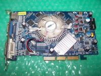 PNY GeForce 7600 GS AGPx8 DDR2 (256mb)