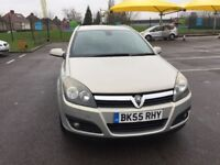 Vauxhall Astra Design Automatic , 5 Doors Estate, Clean Car, Long MOT