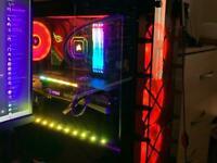 *ULTRA GAMING PC* GTX 3070 Ryzen 7 5800X
