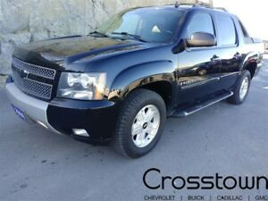 2009 Chevrolet Avalanche 1500 LTZ/ Sunroof/ Remote Start/