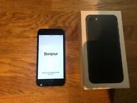 iPhone 7 256gb Mint Condition