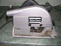 Atlas Copco Plunge Saw/Door saw
