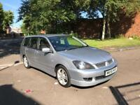 2007 MITSUBISHI LANCER 2.0L PETROL FOR SALE