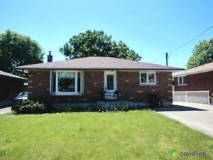 $549,900 - Bungalow for sale in Oshawa